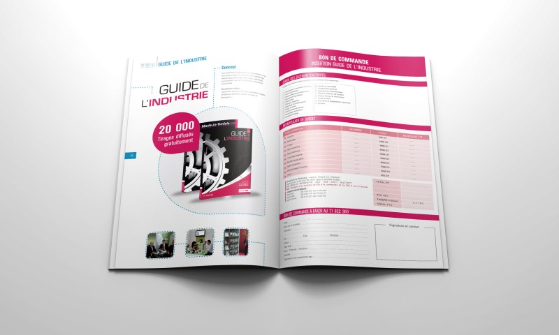 Guide de l'industrie